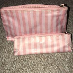 Nwt cosmetic pouch Victoria's Secret